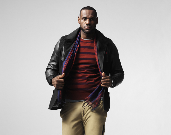 90b4152926bf 2012 Nike Sportswear Men s Holiday - LeBron James Diamond Collection ...