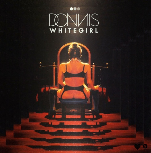 Donnis-white girl