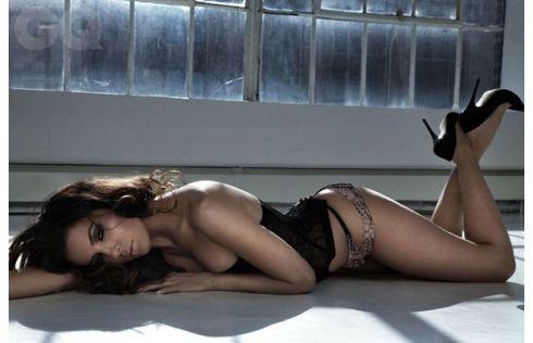 Eva Longoria GQ Mexico 3