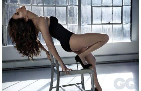 Eva Longoria GQ Mexico 5