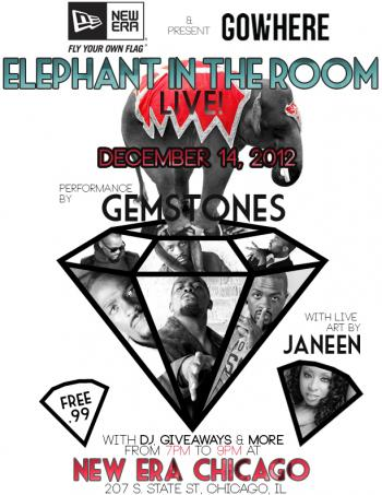 gemstones-Flyer