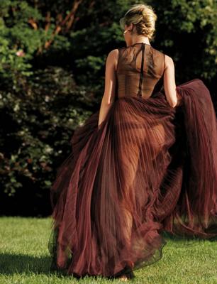 Kate Upton Vogue Germany 4