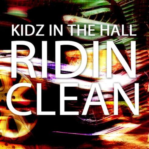 ridin clean