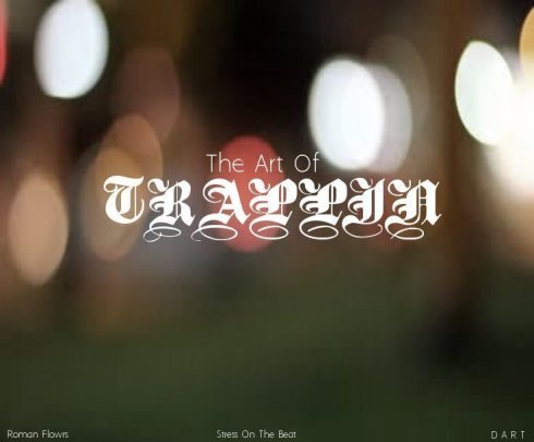 TRAPPIN ART