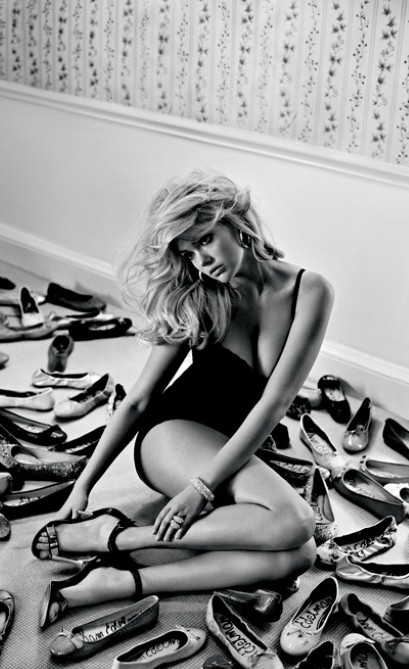 Kate Upton for Sam Edelman