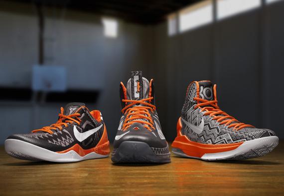 huge discount de209 5ff35  Teaser  Nike Hyperdunk 2013