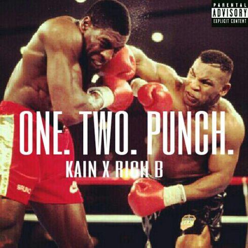 1,2 punch
