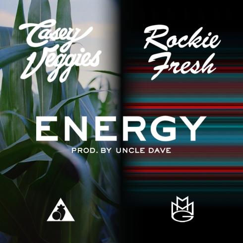 Casey Veggies & Rockie Fresh-Energy