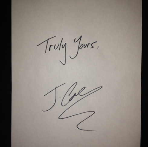 J Cole-Truly Yours EP