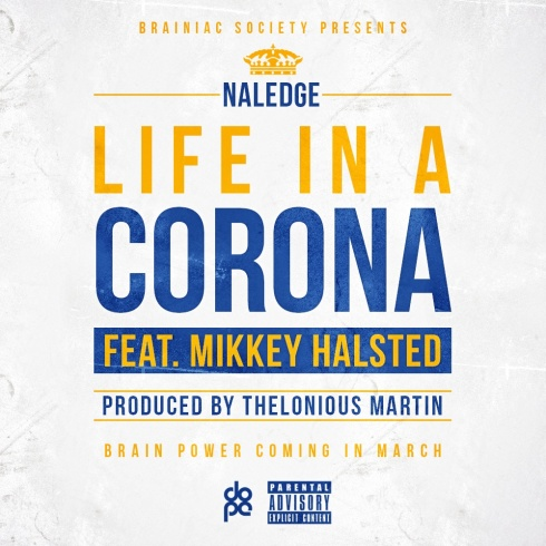 Naledge Life in a corona
