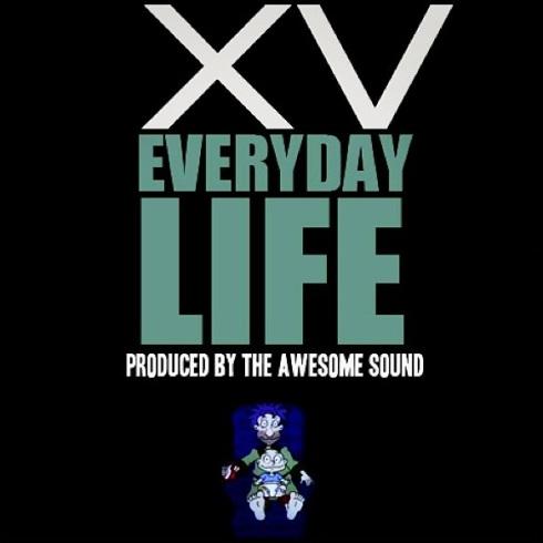 xv-everyday life