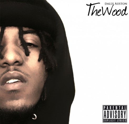 Dally Auston The Wood Cover