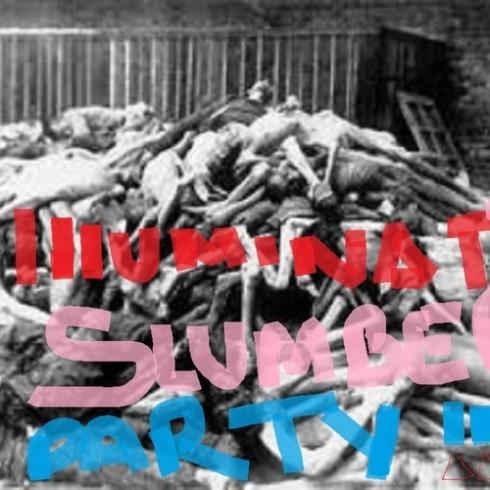 Illuminati Slumber Party