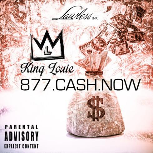 King Louie 877 Cash Now