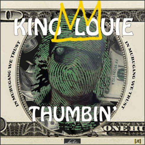 King Louie Thumbin