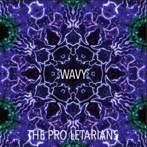 The Pro Letarians Wavy