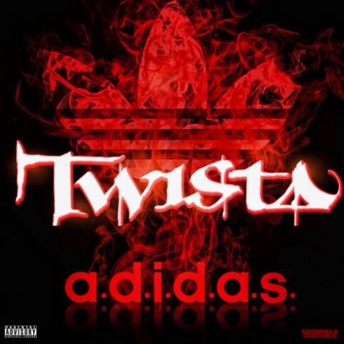 Twista a.d.i.d.a.s.