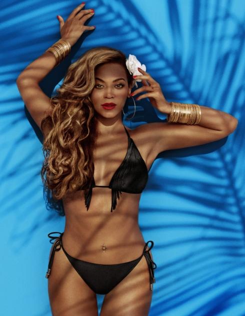 Beyonce H&M 2013 5