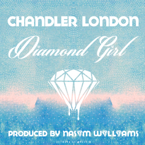 chandler diamond girl