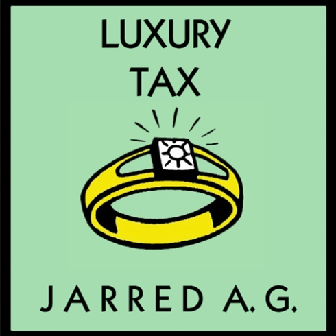 Luxury Tax Cover Art