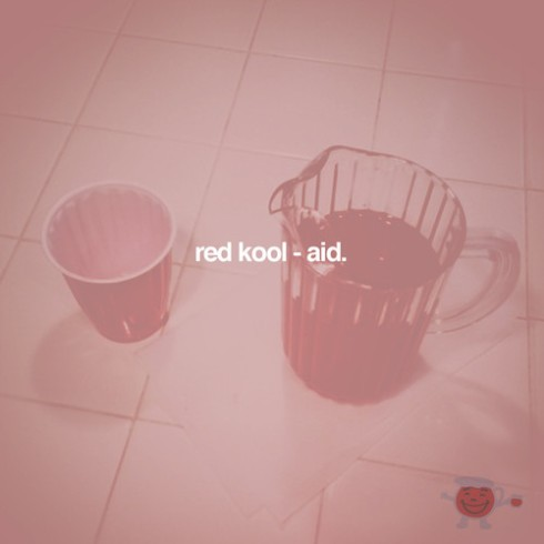 SaveMoney red kool-aid