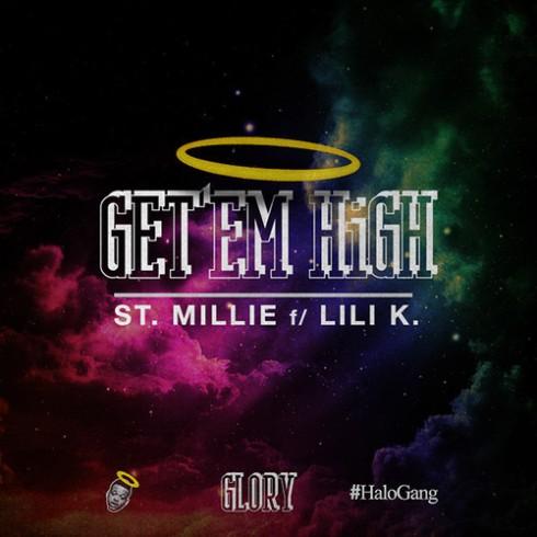 St Millie Lili K Get Em High