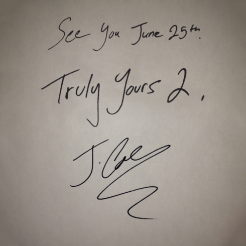 Truly Yours 2-