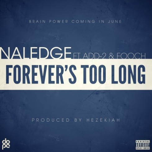 Naledge Add-2 Fooch Forever's Too Long